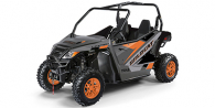 2020 Arctic Cat Wildcat Trail LTD