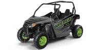 2020 Arctic Cat Wildcat Trail XT