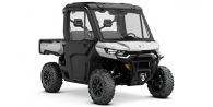 2020 Can-Am Defender Limited HD10