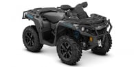 2020 Can-Am Outlander™ XT 850
