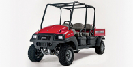 2020 Case IH Scout™ XL Gas 4-Passenger