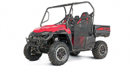 2020 Mahindra Retriever 1000 Gas Standard