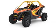 2020 Polaris RZR Pro XP® Orange Madness LE