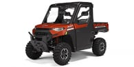 2020 Polaris Ranger XP® 1000 NorthStar Ultimate