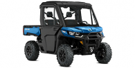 2021 Can-Am Defender MAX Limited HD10