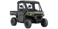 2021 Can-Am Defender DPS CAB HD8