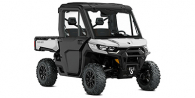 2021 Can-Am Defender Limited HD10