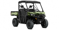 2021 Can-Am Defender XT HD8