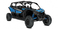 2021 Can-Am Maverick X3 MAX DS TURBO
