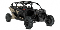 2021 Can-Am Maverick X3 MAX RS TURBO R