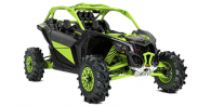 2021 Can-Am Maverick X3 X mr TURBO RR