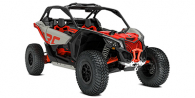 2021 Can-Am Maverick X3 X rcTURBO