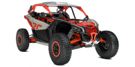 2021 Can-Am Maverick X3 X rcTURBO RR