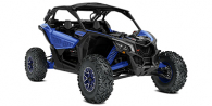 2021 Can-Am Maverick X3 X rs TURBO RR