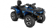 2021 Can-Am Outlander™ MAX Limited 1000R