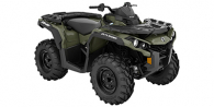 2021 Can-Am Outlander™ 850