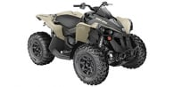 2021 Can-Am Renegade 850