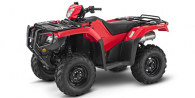 2021 Honda FourTrax Foreman® Rubicon 4x4 Automatic DCT