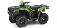 2021 Honda FourTrax Foreman® Rubicon 4x4 EPS