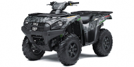2021 Kawasaki Brute Force® 750 4x4i EPS