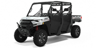 2021 Polaris Ranger Crew® XP 1000 Trail Boss
