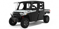 2021 Polaris Ranger Crew® XP 1000 Trail Boss NorthStar Edition