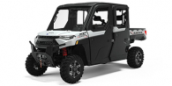 2021 Polaris Ranger Crew® XP 1000 NorthStar Edition Premium