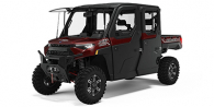 2021 Polaris Ranger Crew® XP 1000 NorthStar Edition Ultimate