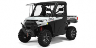 2021 Polaris Ranger XP® 1000 Trail Boss NorthStar Edition