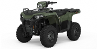 2021 Polaris Sportsman® 450 H.O.