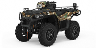2021 Polaris Sportsman® 570 Hunt Edition