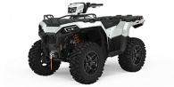 2021 Polaris Sportsman® 570 Ultimate Trail