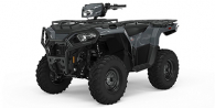 2021 Polaris Sportsman® 570 Utility HD LE