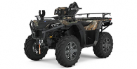 2021 Polaris Sportsman XP® 1000 Hunt Edition