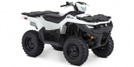 2021 Suzuki KingQuad 500 AXi Power Steering