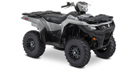 2021 Suzuki KingQuad 500 AXi Power Steering SE+