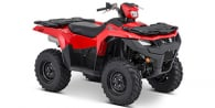 2021 Suzuki KingQuad 750 AXi Power Steering