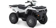 2021 Suzuki KingQuad 750 AXi Power Steering SE